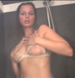 In the Shower Video